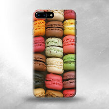 S0080 Macarons Case for IPHONE Samsung Smartphone ETC