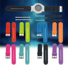 New Wrist Band Strap for Garmin vivoactive/Approach S2/Approach S4 GPS Watch