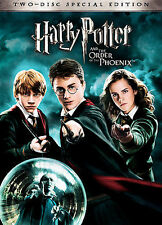 Harry Potter and the Order of the Phoenix (Two-Disc Special Edition) Daniel Rad