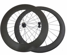 Straight Pull 1630G 50+88mm Clincher Carbon Wheels Carbon Road Bicycle Wheelset