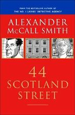 44 Scotland Street (44 Scotland Street Series, Book 1) Alexander McCall Smith P
