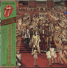 Rolling Stones It's Only Rock 'n Roll vinyl LP album record Japanese ESS-63003