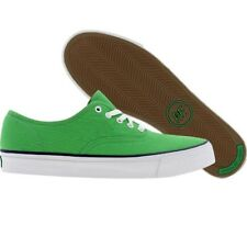 $66 PF Flyers Windjammer green fashion shoes sz 7 8