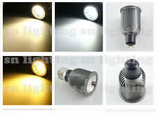 High Power 9W/12W GU5.3/GU10/E27/MR16 Aluminum COB Led Light Spot Bulb Lamps