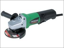 Hitachi G12se2 Mini Angle Grinder 115mm 1200 Watt 240 Volt HITG12SE2