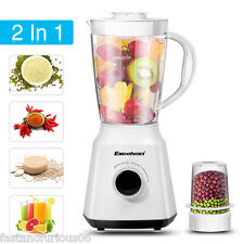 Multi-Blender Mixer Food Processor Juicer Veg Fruit Extractor Smoothie Maker AU