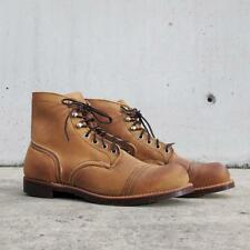 New Red Wing 8113 Iron Ranger Hawthorne Muleskinner