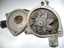 TRIUMPH SPRINT RS ST  955i T595 Speed Triple Daytona Water Pump