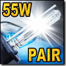 9006 9012 Xenon HID Replacement Bulbs Fog Light 55W 4300K 6000K 8000K 10000K @