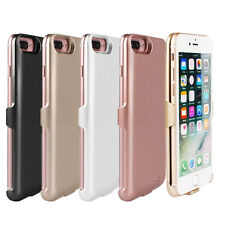 10000mAh External Power Bank Charger Backup Battery Case For IPhone 5.5""