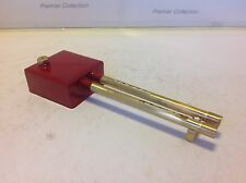 Luton Bowman Style wick burner for PW203 Engine
