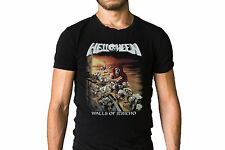 Helloween Walls of Jericho 1985 - Heavy Metal - Gamma Ray Iron Saviour -Black
