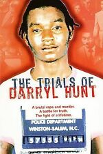 The Trials of Darryl Hunt True Story FREE SHIPPING