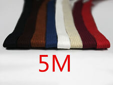 100% PURE COTTON 5 M  KATANA BRAID SAGEO TSUKA ITO FOR HILTS WRAP COTTON BEST
