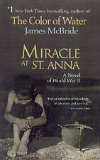 Miracle at St. Anna McBride, James Paperback