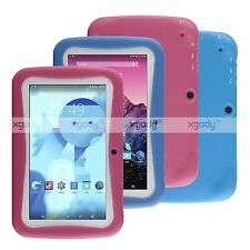 """XGODY Android Tablet 7"""" Kids 8GB Quad Core Android 5.1 Dual Camera Bluetooth"""