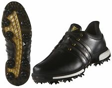 Adidas Golf Tour 360 Boost Golf Shoes - Wide Fit - ALL SIZES - 1st Class Post