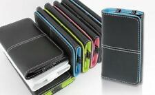 iPhone Wallet in Black, Pink, White
