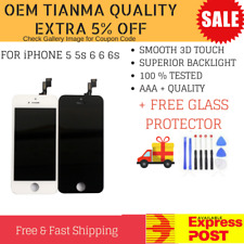 For iPhone 5/6/6S Plus LCD Touch Screen Replacement Display Digitizer Assembly