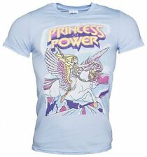 Official Men's She-Ra and Swift Wind T-Shirt