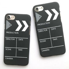 New Cartoon Movie Pallets Hard Frosted Phone Case For iphone 6 6S 7 7 Plus 5 5S