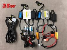 H7 LOW BEAMS  35W Canbus M8 AC HID XENON Slim BALLAST FOR 01-05 XG350