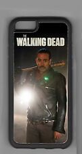 Negan and Lucille  - The Walking Dead - cell case -  iPhone iPod Samsung