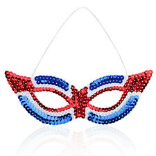 Fancy Dress Eye Mask Masquerade Halloween Party Costume Accessory