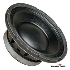 "Eminence LA12850 12"" 8 Ohm Professional Woofer Replacement Speaker"