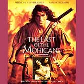 The Last Of The Mohicans: Original Motion Picture Soundtrack Trevor Jones, Rand
