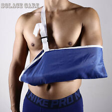 Solace Care Arm Sling Shoulder Wrist Elbow Rotator Cuff Support-Orthopedic Sling