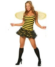 New Roma Costume 1425 Bee Happy Sexy Adult Halloween Costume