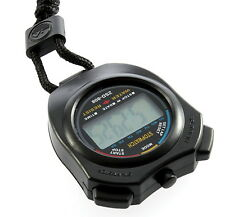 Digital Chronograph Sports Stopwatch Counter with Strap Y8