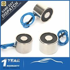 DC 12V  Sucked Type Electric Lift Lifting Holding Magnet Electromagnet Solenoid
