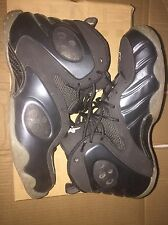 Nike Zoom Rookie Penny Black/Anthracite Size 10.5 Jordan