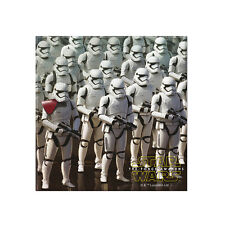20 Star Wars Episode Vii 2 Ply Paper Napkins Birthday Party Serviette