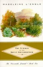 The Summer of the Great-Grandmother (Crosswicks Journal, Book 2) L'Engle, Madel