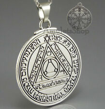 Pentacle Seal of The Sun Talisman Amulet Seal of King Solomon