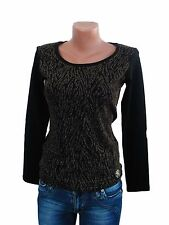 SALE! Roberto Cavalli woman's top blouse size S, M, L,XL