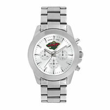 NHL Game Time KNOCKOUT  Woman's Watch 39 mm WESTERN CONFERENCE TEAMS