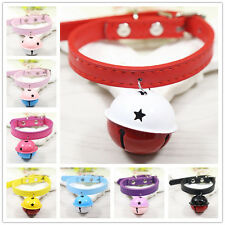 XXXS/XXS/S Dog Collars Cat Collar Pet Puppy Necklace for Chihuahua teacup yorkie