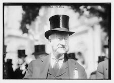 Photo of Henry Clews