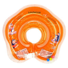 Baby Inflatable Swim Ring Safety Child Toys pool float Swimming Neck Tube water