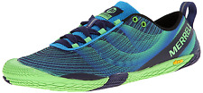 Merrell Men's Vapor Glove 2 Trail Running Shoe Racer Blue Black Size 7-15