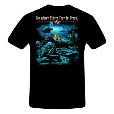Amphibious Outfitters Baddest Frog in the Pond T-Shirt
