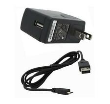 For SPRINT PHONES - OEM RAPID HOME WALL AC CHARGER USB ADAPTER DATA CABLE