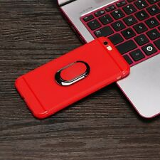 Ultra thin Shockproof Matte Soft TPU Rubber Case Cover For iPhone 6 6S 7 Plus