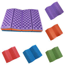 New Outdoor Hiking Sports Camping Picnic Cushion Seat Mat Foldable Sitting Pad