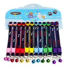 XXS/XS Small Dog Collar Cute Pet Cat Puppy Necklace for chihuahua yorkie maltese