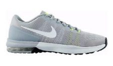 NIKE AIR MAX TYPHA GREY WHITE 2017 MENS TRAINING SHOES **FREE POST AUSTRALIA